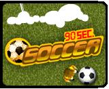 90 Sec Soccer