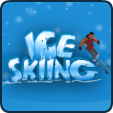 Ice Skiing